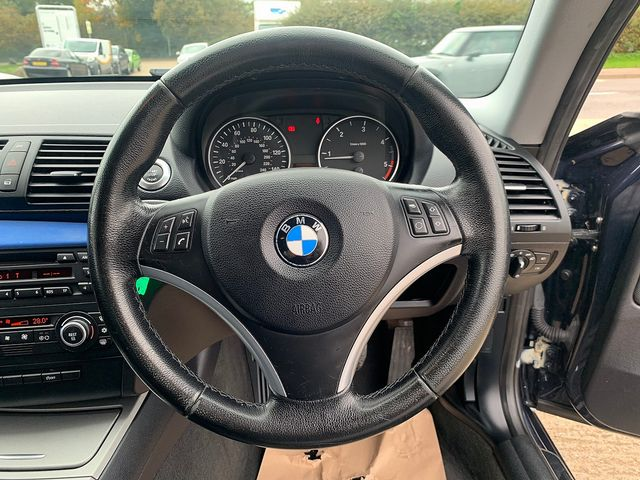 BMW 1 Series 118d SE (2007) for sale  in Peterborough, Cambridgeshire | Autobay Cars - Picture 20