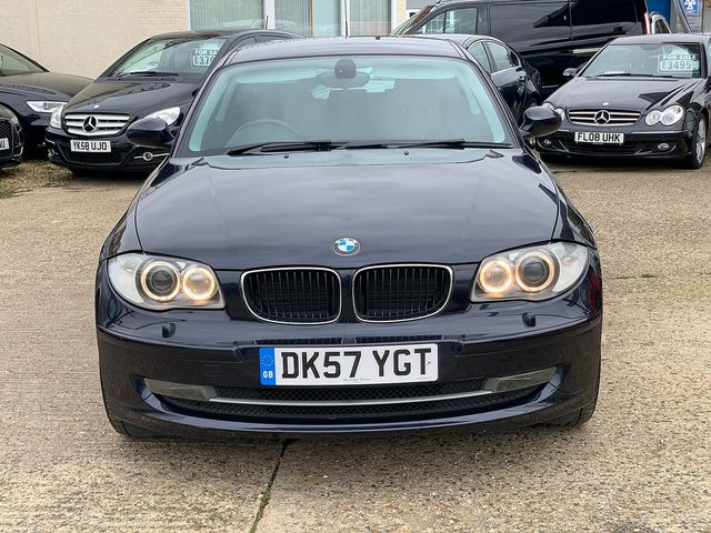 BMW 1 Series 118d SE (2007) for sale  in Peterborough, Cambridgeshire | Autobay Cars - Picture 9