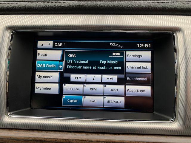 JAGUAR XF Sportbrake 2.2 Diesel Luxury 163PS (2013) for sale  in Peterborough, Cambridgeshire   Autobay Cars - Picture 32