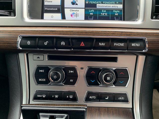 JAGUAR XF Sportbrake 2.2 Diesel Luxury 163PS (2013) for sale  in Peterborough, Cambridgeshire   Autobay Cars - Picture 34