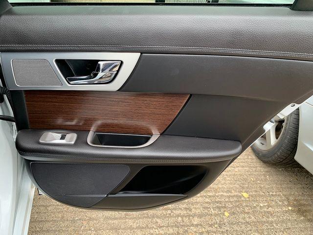 JAGUAR XF Sportbrake 2.2 Diesel Luxury 163PS (2013) for sale  in Peterborough, Cambridgeshire   Autobay Cars - Picture 43