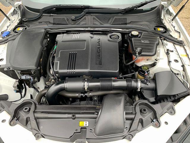 JAGUAR XF Sportbrake 2.2 Diesel Luxury 163PS (2013) for sale  in Peterborough, Cambridgeshire   Autobay Cars - Picture 45
