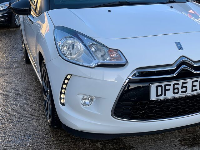 DS DS 3 DStyle Nav PureTech 110 S&S (2015) for sale  in Peterborough, Cambridgeshire | Autobay Cars - Picture 6