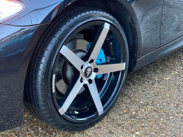 BMW 5 Series 520d EfficientDynamics (2012) for sale  in Peterborough, Cambridgeshire   Autobay Cars - Picture 12