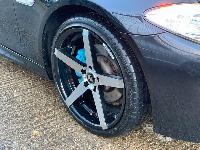 BMW 5 Series 520d EfficientDynamics (2012) for sale  in Peterborough, Cambridgeshire   Autobay Cars - Picture 14