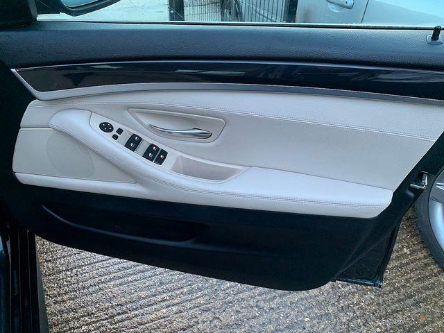 BMW 5 Series 520d EfficientDynamics (2012) for sale  in Peterborough, Cambridgeshire   Autobay Cars - Picture 17
