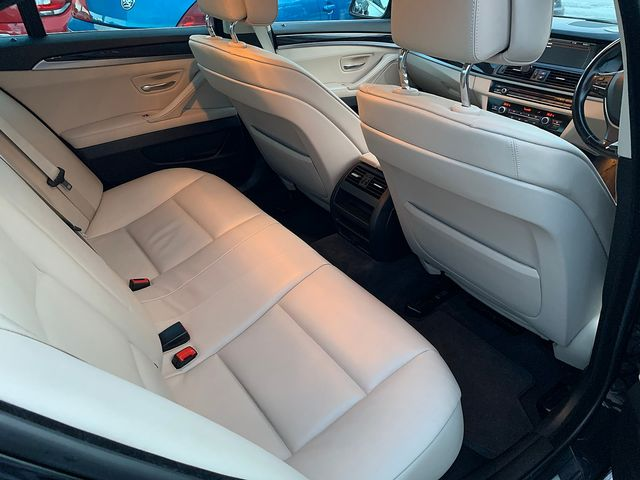 BMW 5 Series 520d EfficientDynamics (2012) for sale  in Peterborough, Cambridgeshire   Autobay Cars - Picture 44