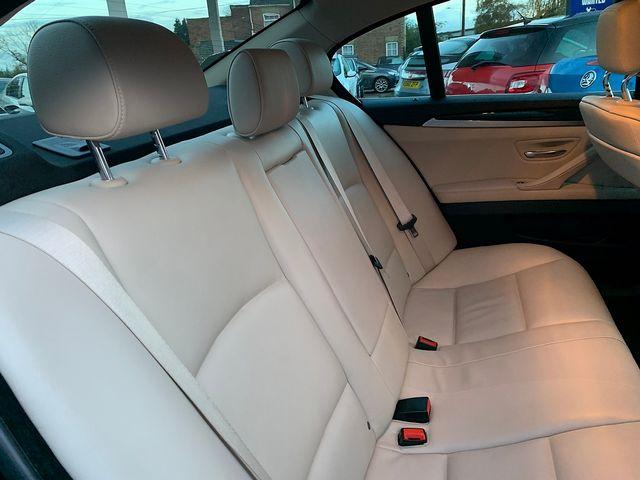 BMW 5 Series 520d EfficientDynamics (2012) for sale  in Peterborough, Cambridgeshire   Autobay Cars - Picture 45