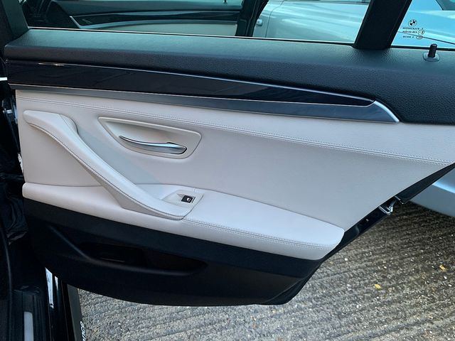 BMW 5 Series 520d EfficientDynamics (2012) for sale  in Peterborough, Cambridgeshire   Autobay Cars - Picture 46