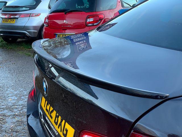 BMW 5 Series 520d EfficientDynamics (2012) for sale  in Peterborough, Cambridgeshire   Autobay Cars - Picture 6