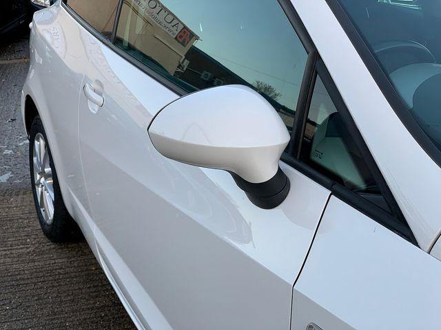SEAT Ibiza SC 1.2 TDI CR 75PS Ecomotive SE Copa (2011) for sale  in Peterborough, Cambridgeshire | Autobay Cars - Picture 11
