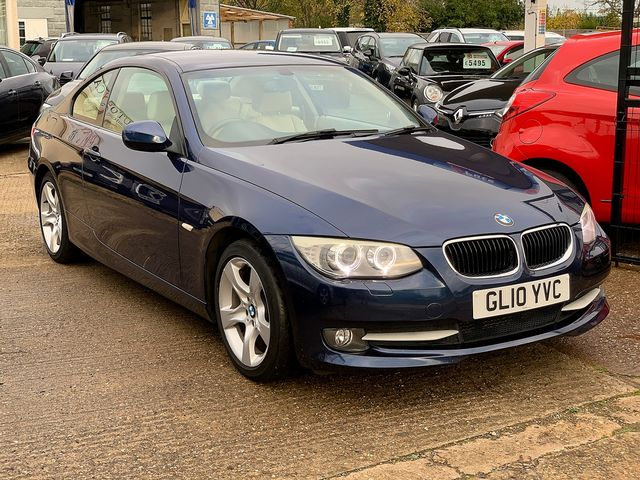 BMW 3 Series 320d SE (2010) for sale  in Peterborough, Cambridgeshire | Autobay Cars - Picture 2