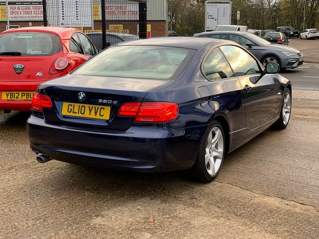 BMW 3 Series 320d SE (2010) for sale  in Peterborough, Cambridgeshire | Autobay Cars - Picture 3