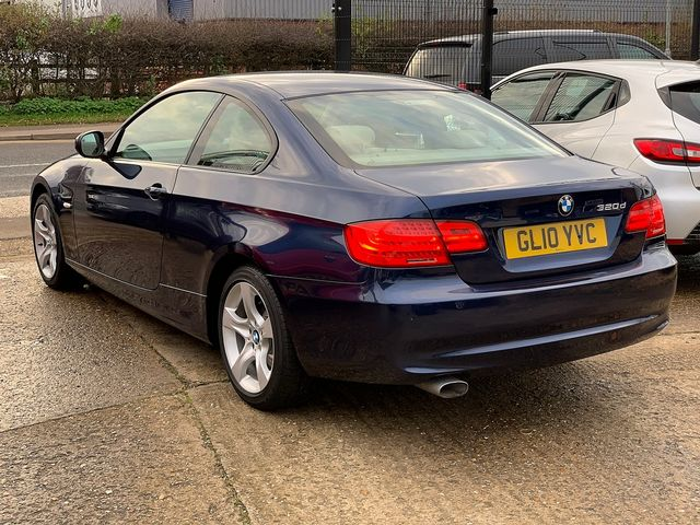 BMW 3 Series 320d SE (2010) for sale  in Peterborough, Cambridgeshire | Autobay Cars - Picture 4