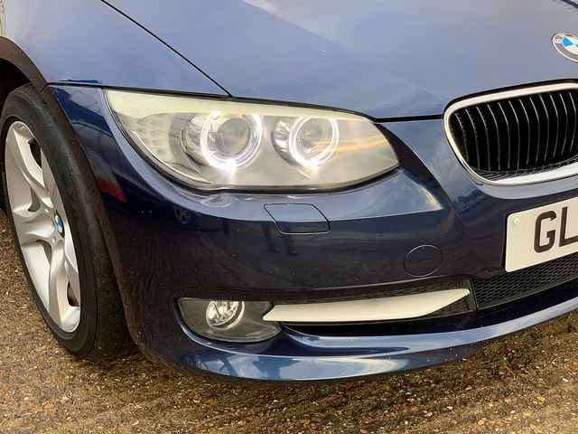 BMW 3 Series 320d SE (2010) for sale  in Peterborough, Cambridgeshire | Autobay Cars - Picture 8