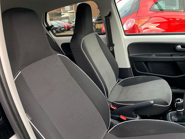 SEAT Mii Design Mii 12V 60PS (2017) for sale  in Peterborough, Cambridgeshire | Autobay Cars - Picture 31