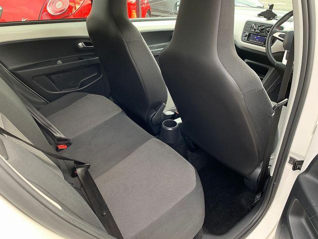 SEAT Mii Design Mii 12V 60PS (2017) for sale  in Peterborough, Cambridgeshire | Autobay Cars - Picture 32