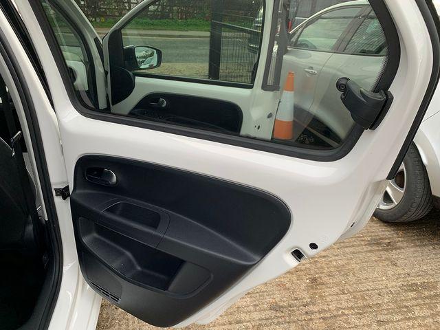 SEAT Mii Design Mii 12V 60PS (2017) for sale  in Peterborough, Cambridgeshire | Autobay Cars - Picture 34