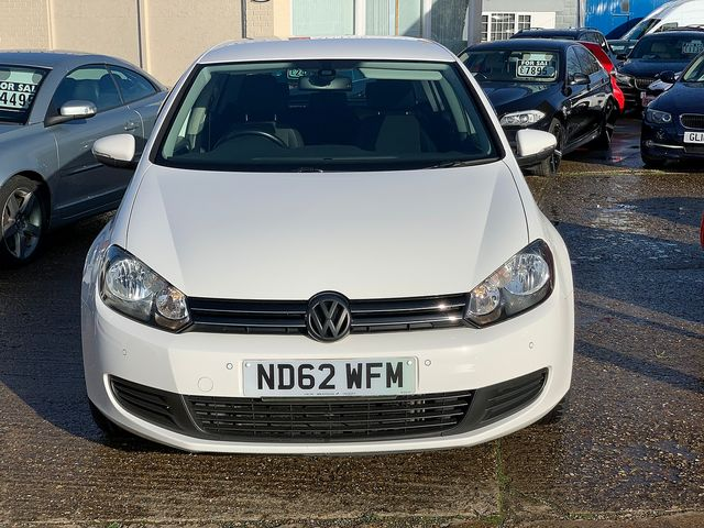VOLKSWAGEN Golf Match TDI 1.6 105 PS Final Edition (2013) for sale  in Peterborough, Cambridgeshire | Autobay Cars - Picture 12