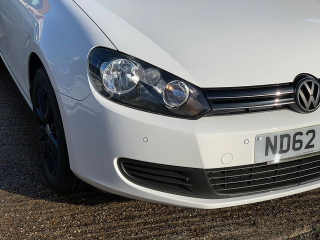 VOLKSWAGEN Golf Match TDI 1.6 105 PS Final Edition (2013) for sale  in Peterborough, Cambridgeshire | Autobay Cars - Picture 13