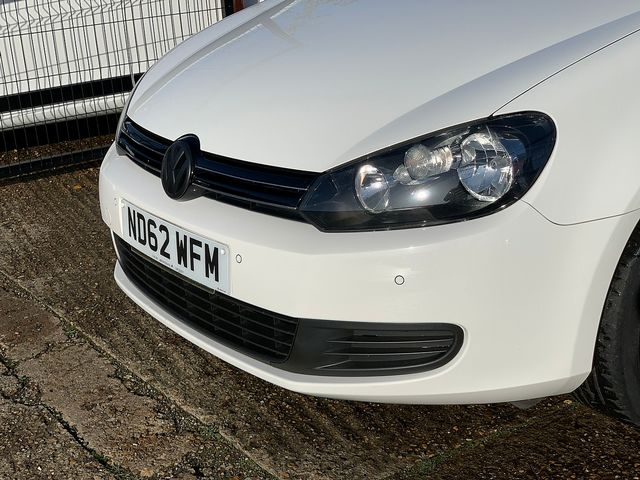 VOLKSWAGEN Golf Match TDI 1.6 105 PS Final Edition (2013) for sale  in Peterborough, Cambridgeshire | Autobay Cars - Picture 9