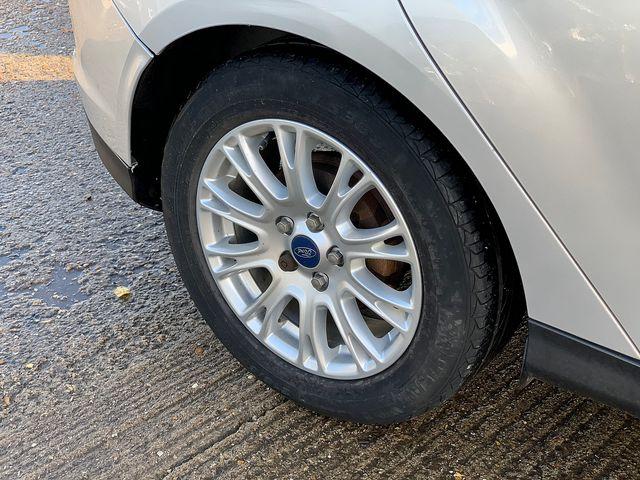 FORD Focus Titanium 1.6 TDCi 115 PS (2011) for sale  in Peterborough, Cambridgeshire   Autobay Cars - Picture 14
