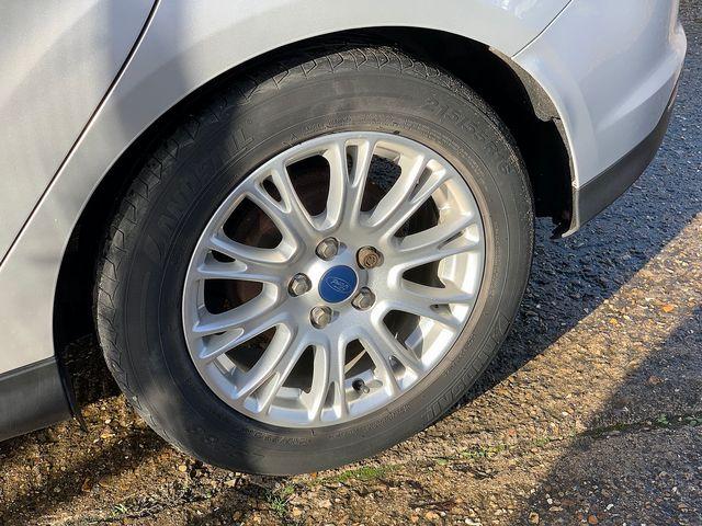 FORD Focus Titanium 1.6 TDCi 115 PS (2011) for sale  in Peterborough, Cambridgeshire   Autobay Cars - Picture 15