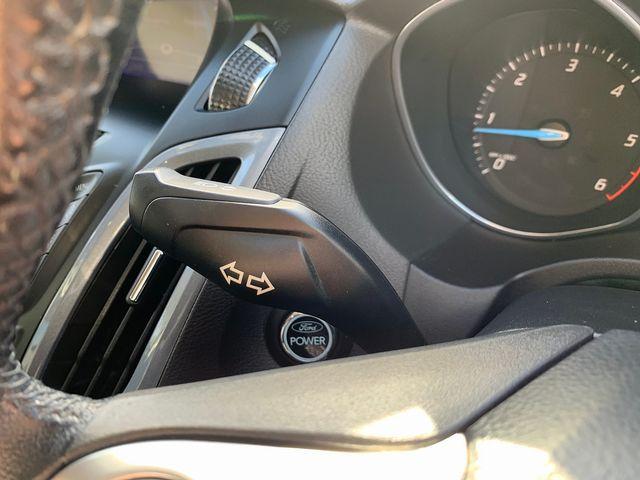 FORD Focus Titanium 1.6 TDCi 115 PS (2011) for sale  in Peterborough, Cambridgeshire   Autobay Cars - Picture 28
