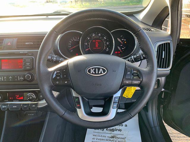 KIA Rio 1.4 3 (2013) for sale  in Peterborough, Cambridgeshire | Autobay Cars - Picture 18