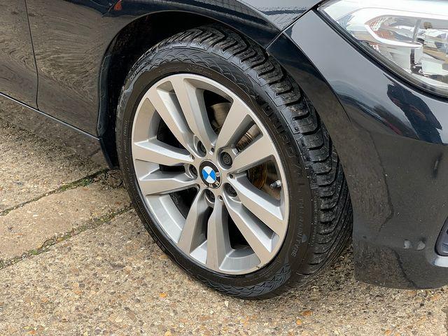BMW 1 Series 118d Sport (2015) for sale  in Peterborough, Cambridgeshire   Autobay Cars - Picture 10