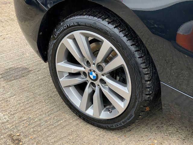 BMW 1 Series 118d Sport (2015) for sale  in Peterborough, Cambridgeshire   Autobay Cars - Picture 11