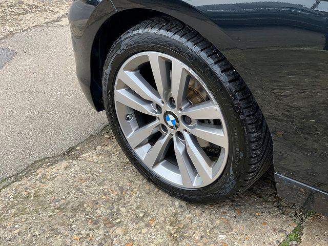 BMW 1 Series 118d Sport (2015) for sale  in Peterborough, Cambridgeshire   Autobay Cars - Picture 12