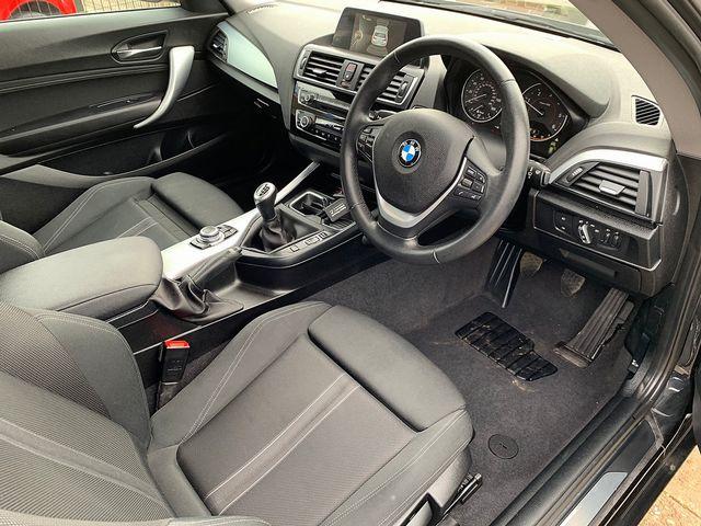 BMW 1 Series 118d Sport (2015) for sale  in Peterborough, Cambridgeshire   Autobay Cars - Picture 14