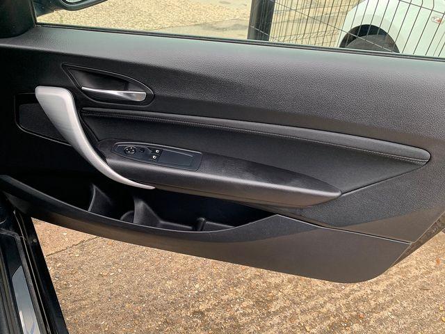 BMW 1 Series 118d Sport (2015) for sale  in Peterborough, Cambridgeshire   Autobay Cars - Picture 15