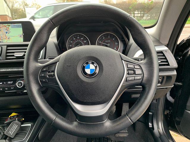 BMW 1 Series 118d Sport (2015) for sale  in Peterborough, Cambridgeshire   Autobay Cars - Picture 18
