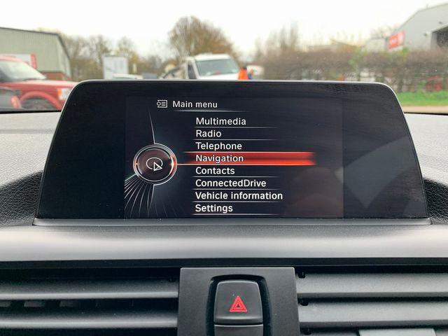 BMW 1 Series 118d Sport (2015) for sale  in Peterborough, Cambridgeshire   Autobay Cars - Picture 26