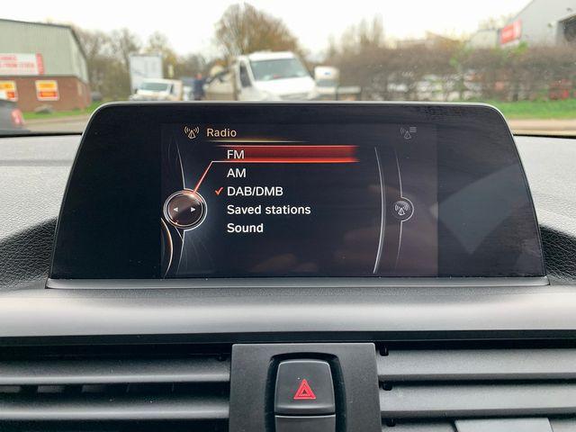 BMW 1 Series 118d Sport (2015) for sale  in Peterborough, Cambridgeshire   Autobay Cars - Picture 28