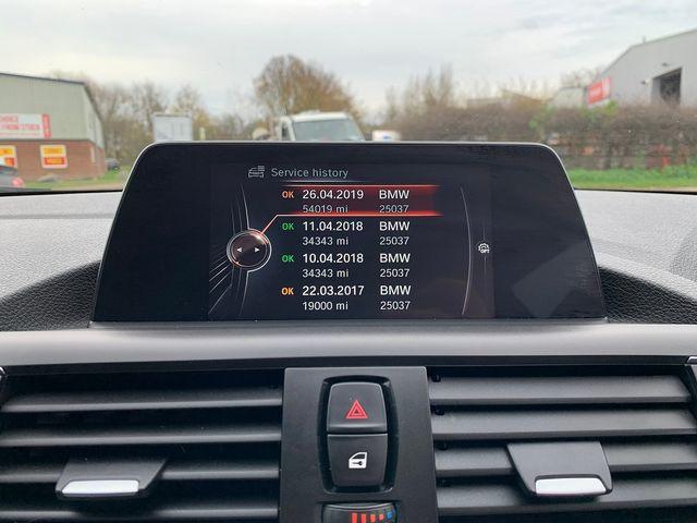 BMW 1 Series 118d Sport (2015) for sale  in Peterborough, Cambridgeshire   Autobay Cars - Picture 29