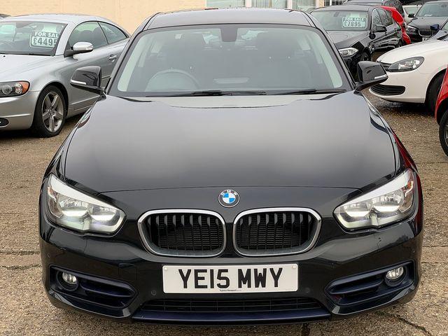 BMW 1 Series 118d Sport (2015) for sale  in Peterborough, Cambridgeshire   Autobay Cars - Picture 9