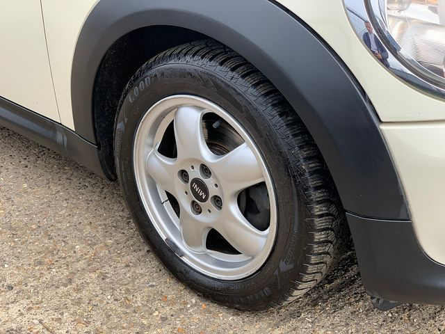 MINI MINI Cooper D Clubman (2010) for sale  in Peterborough, Cambridgeshire | Autobay Cars - Picture 12