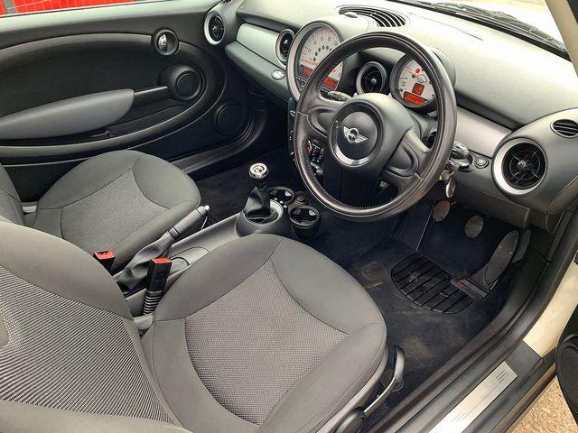 MINI MINI Cooper D Clubman (2010) for sale  in Peterborough, Cambridgeshire | Autobay Cars - Picture 16