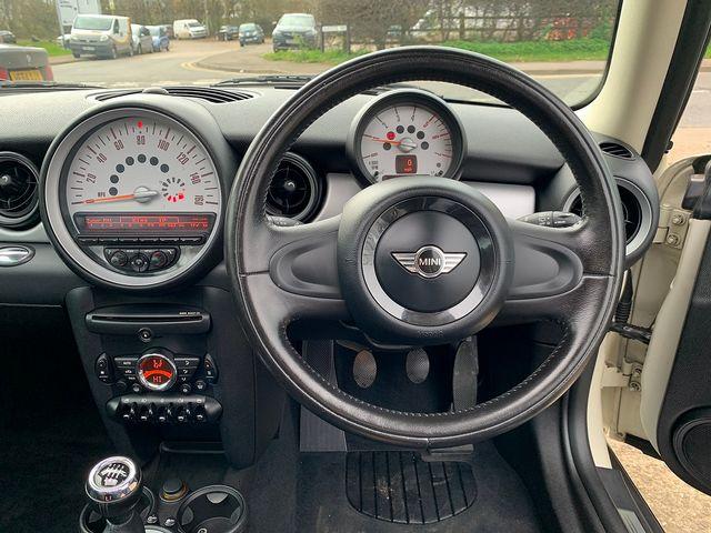 MINI MINI Cooper D Clubman (2010) for sale  in Peterborough, Cambridgeshire | Autobay Cars - Picture 19