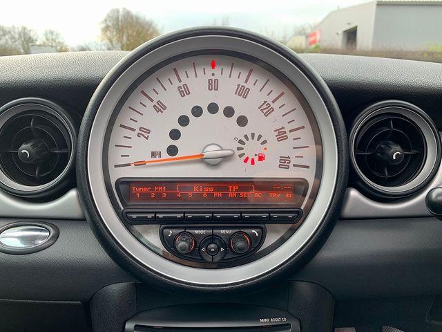 MINI MINI Cooper D Clubman (2010) for sale  in Peterborough, Cambridgeshire | Autobay Cars - Picture 24