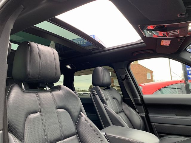 LAND ROVER Range Rover Sport 3.0 SDV6 HSE Dynamic (2013) for sale  in Peterborough, Cambridgeshire | Autobay Cars - Picture 27