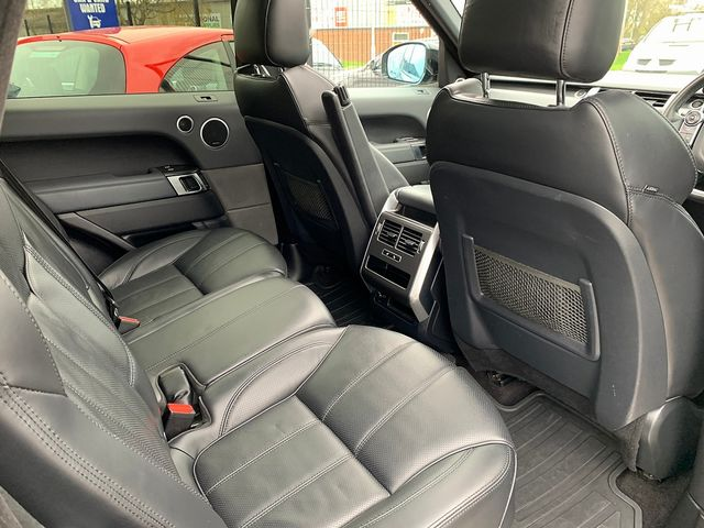 LAND ROVER Range Rover Sport 3.0 SDV6 HSE Dynamic (2013) for sale  in Peterborough, Cambridgeshire | Autobay Cars - Picture 28