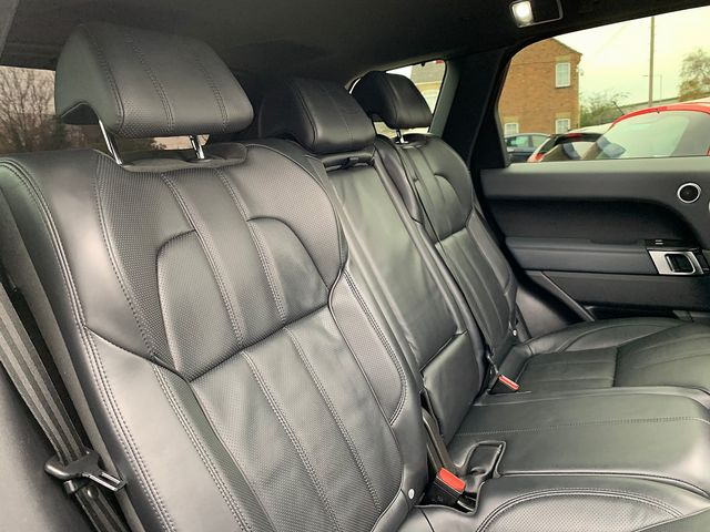 LAND ROVER Range Rover Sport 3.0 SDV6 HSE Dynamic (2013) for sale  in Peterborough, Cambridgeshire | Autobay Cars - Picture 29
