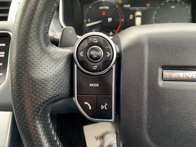 LAND ROVER Range Rover Sport 3.0 SDV6 HSE Dynamic (2013) for sale  in Peterborough, Cambridgeshire | Autobay Cars - Picture 9