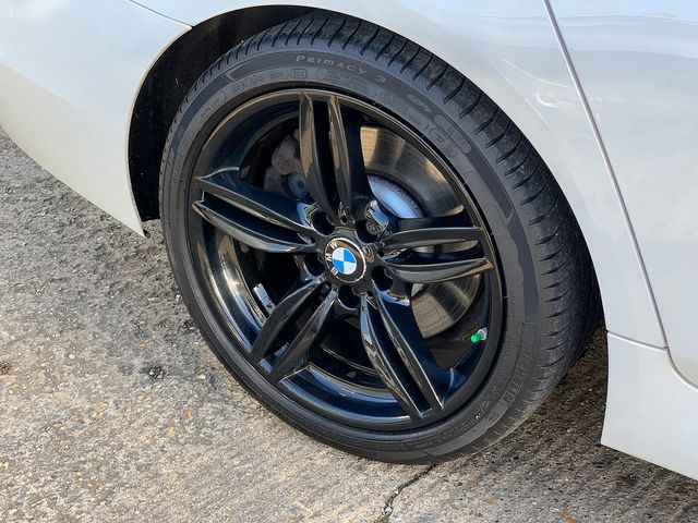 BMW 5 Series 535d M Sport Auto (2014) for sale  in Peterborough, Cambridgeshire | Autobay Cars - Picture 13