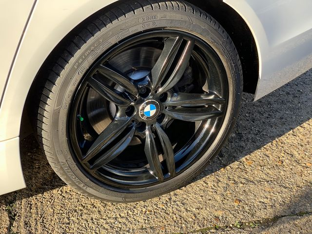 BMW 5 Series 535d M Sport Auto (2014) for sale  in Peterborough, Cambridgeshire | Autobay Cars - Picture 14