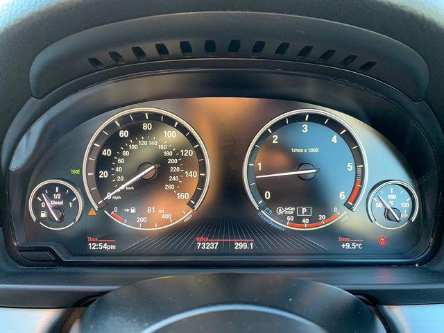 BMW 5 Series 535d M Sport Auto (2014) for sale  in Peterborough, Cambridgeshire | Autobay Cars - Picture 28
